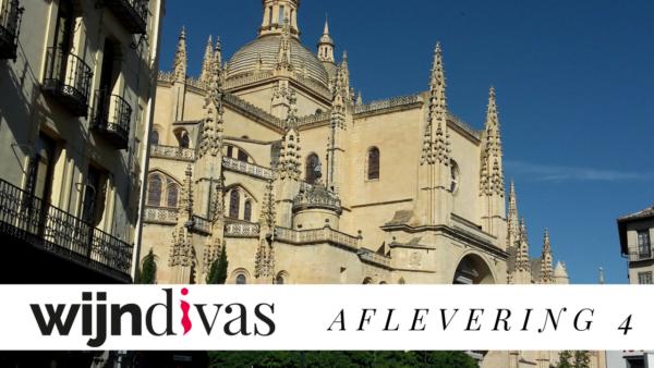 aflevering-4-de-serie Wijndivas op reis Spanje seizoen 1