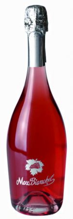 Prosecco Rosé Mass Bianchet Italie