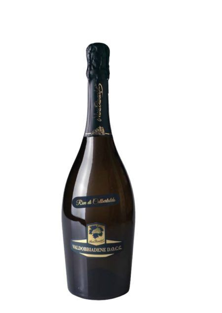 Prosecco Rive Mass Bianchet Italie