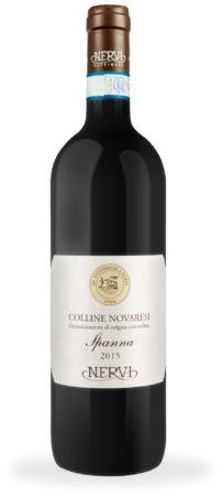 Nervi Nebbiolo Wijn Italie