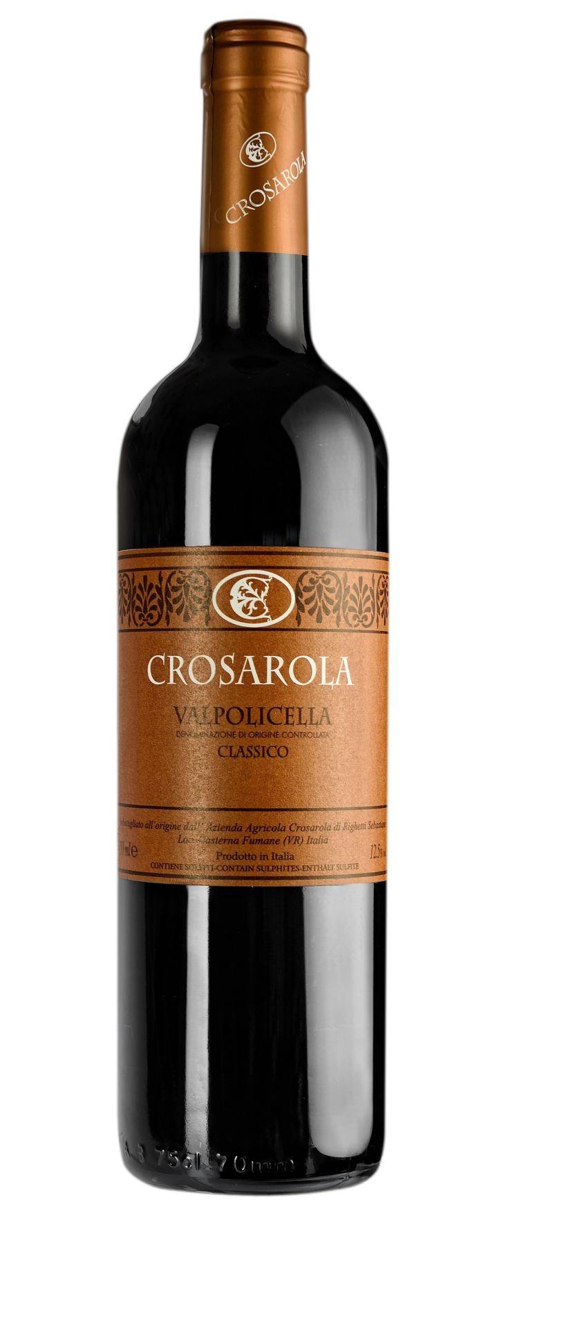 Crosarola Valpolicella Classico Italië Rood