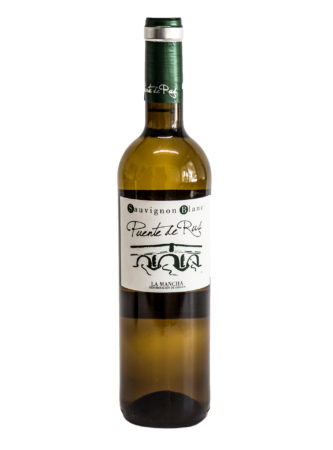Puente de Rus Sauvignon Blanc Spanje La Mancha Witte Wijn
