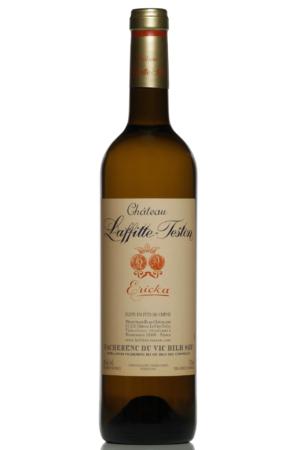 Chateau Laffite Teston Frankrijk Pacherenc du Vic-Bilh Droge Witte Wijn Petite Manseng