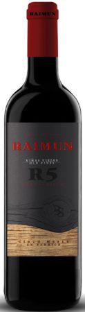 Sinforiano Rode Wijn Spanje Tempranillo