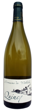 Quincy Frankrijk Witte Wijn Domaine Villalin Tradition Sauvignon