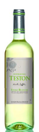 Chateau Laffitte Teston Cotes de Gascoge Frankrijk Witte Wijn