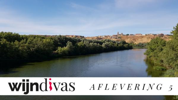aflevering-5-de-serie Wijndivas op reis Spanje Toro seizoen 1