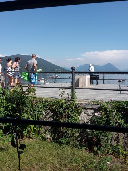 Lago Maggiore Nervi Gattinara