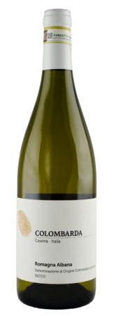 Colombarda Romagna Albana Italië witte wijn Emilia-Romagna Rimini
