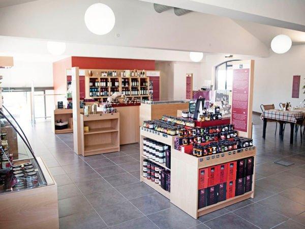 Wijnwinkel Empordàlia Vilajuïga Spanje