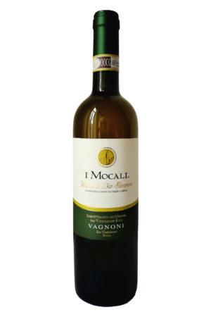 """Vagnoni Vernaccia di San Gimignano Riserva """"I Mocali"""" witte wijn Italië"""