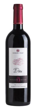 Dara Sangenís i Vaqué Priorat Spanje Spaanse wijn