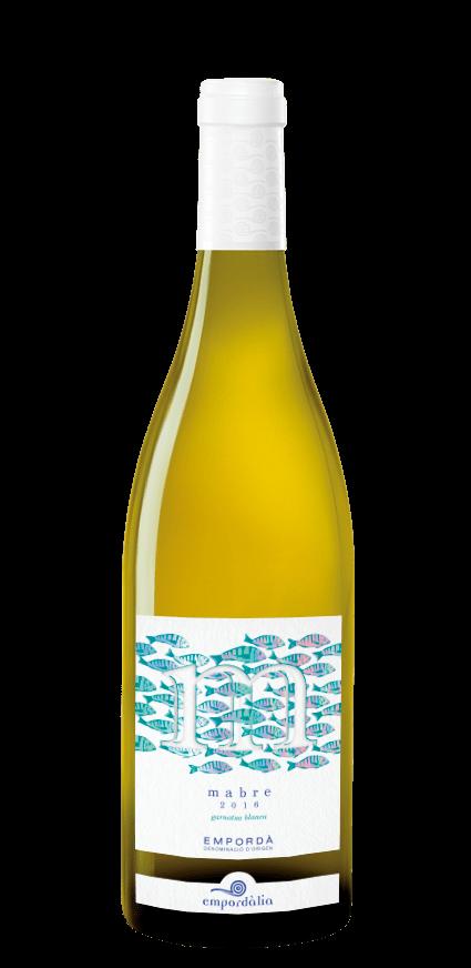 Spanje witte wijn Empordàlia Empordà Grenache