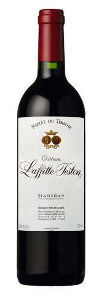 Château Laffitte-Teston Reflet du Terroir Frankrijk AOC Madiran Rode wijn Wijndivas