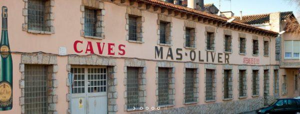 Mas Oliver Cava Spanje