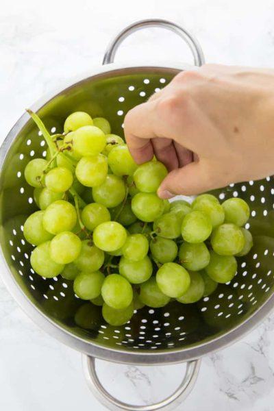 druiven los van tros halen