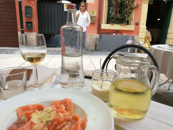 Reis mee.. door Italië naar het Gardameer