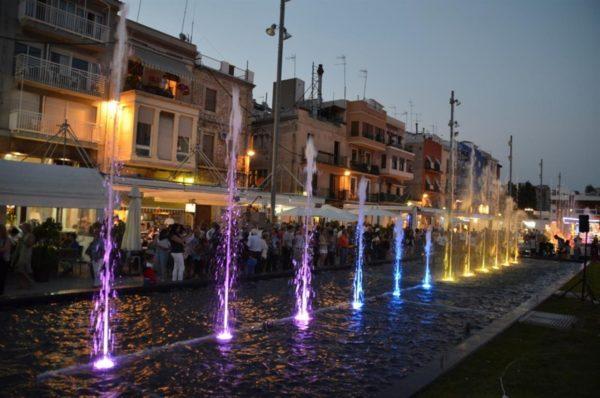 Reis mee.. door Spanje naar Tarragona Sangenís i Vaqué