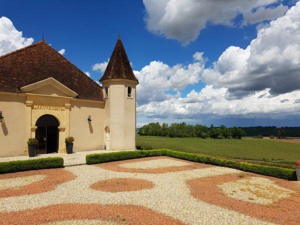 Château Laffitte Teston