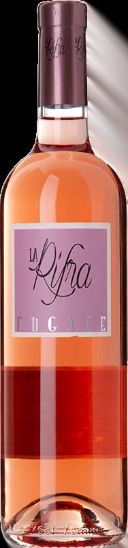 La Rifra Fugace Italië Rosé wijn Wijndivas