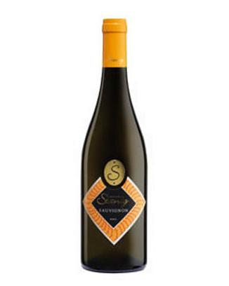 Stanig Sauvignon Blanc Italië witte wijn Friuli Wijndivas