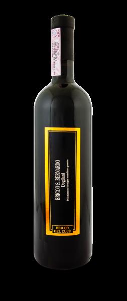 Bricco del Cucu San Bernardo Dogliani Dolcetto DOCG Piemonte Italiaanse rode wijn Wijndivas