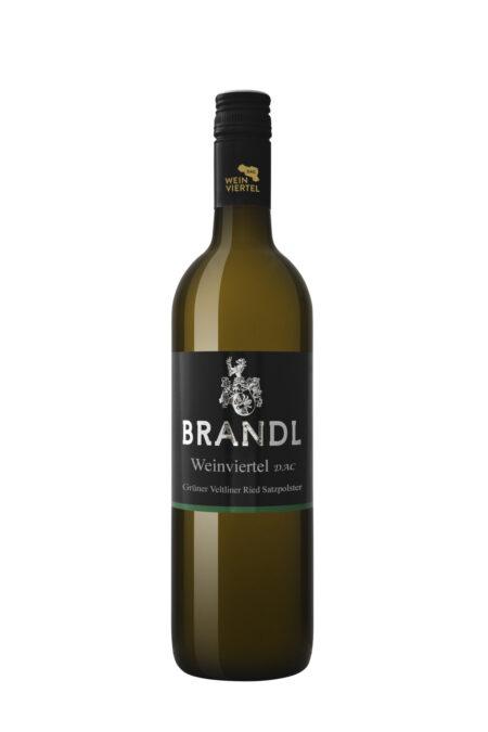 Christoph Brandl Ried Satzpolster Grüner Veltliner Oostenrijk witte wijn Wijndivas Weinviertel